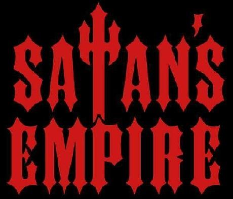 Satan's Empire - Logo