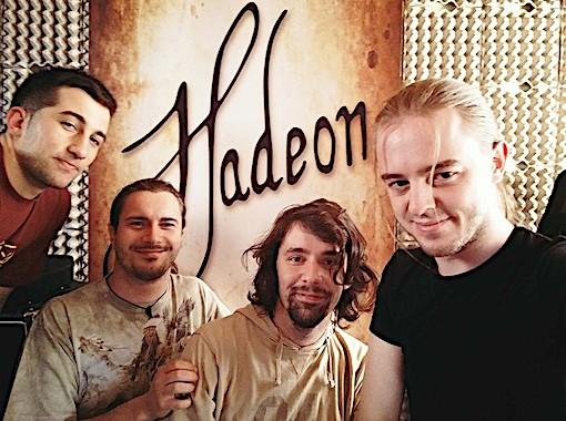 Hadeon - Photo