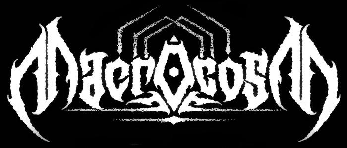 Macrocosm - Logo