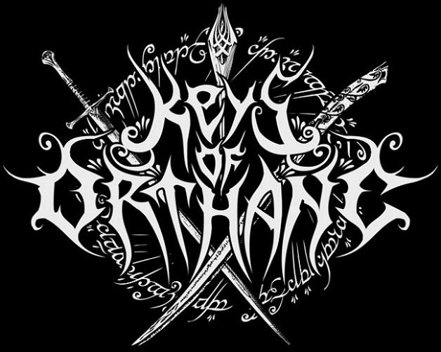Keys of Orthanc - Logo