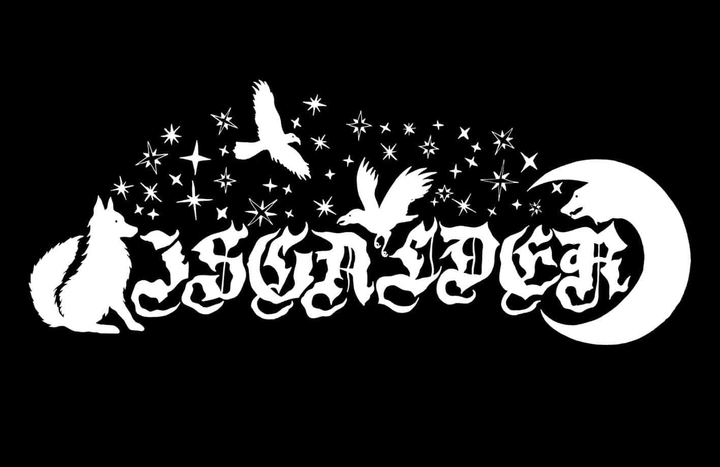 Isgalder - Logo