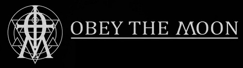 Obey the Moon - Logo