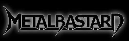 Metalbastard - Logo