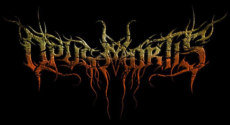 Opus Mortis - Logo
