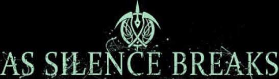 As Silence Breaks - Logo