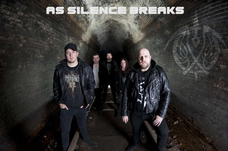 As Silence Breaks - Photo