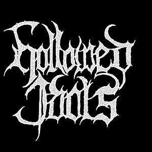 Hollowed Idols - Logo