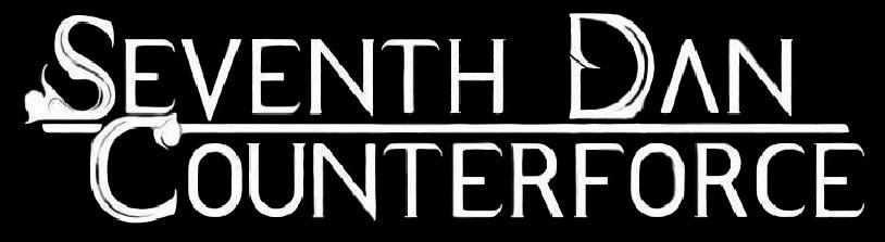 Seventh Dan Counterforce - Logo