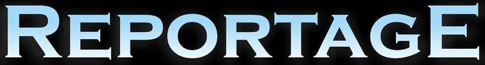 Reportage - Logo