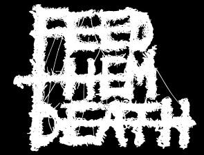 Feed Them Death - Logo