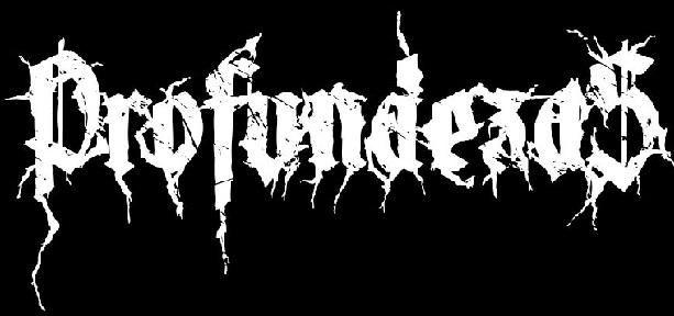 Profundezas - Logo