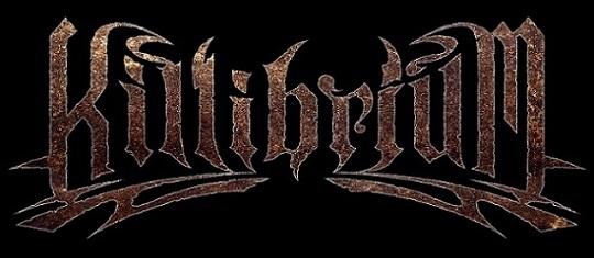 Killibrium - Logo