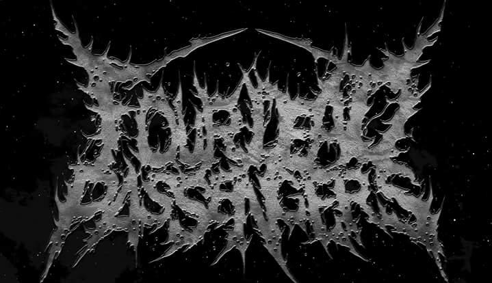 Four Dead Passengers - Logo