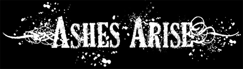 Ashes Arise - Logo