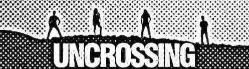 Uncrossing - Logo