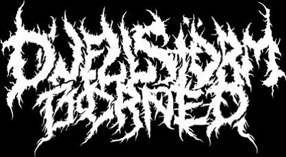 Dwellstorm Borned - Logo