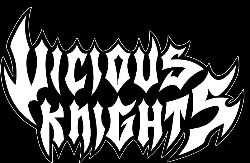 Vicious Knights - Logo