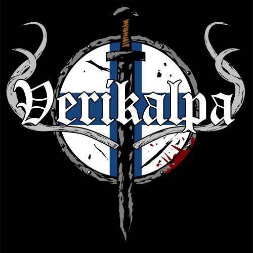 Verikalpa - Logo