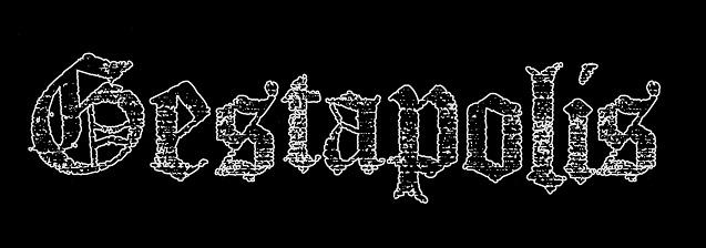 Gestapolis - Logo