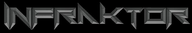 Infraktor - Logo