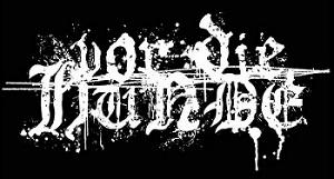Vor die Hunde - Logo