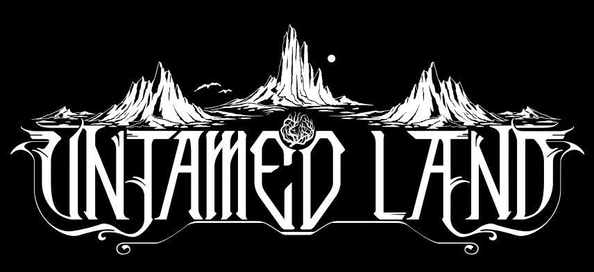 Untamed Land - Logo