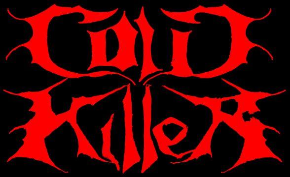 Cold Killer - Logo
