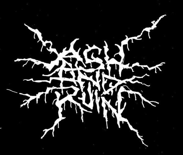Ash and Ruin - Logo