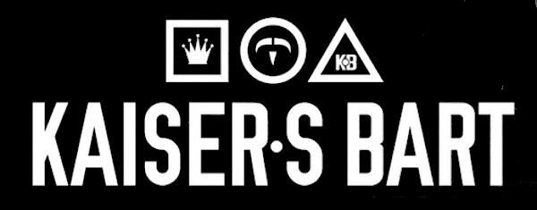 Kaisers Bart - Logo