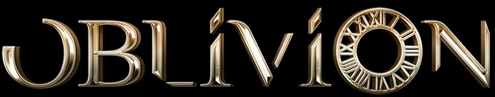 Öblivïon - Logo