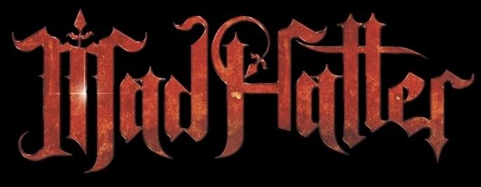 Mad Hatter - Logo