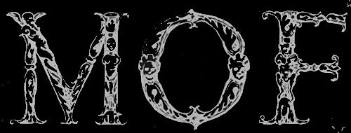 Maze of Feelings - Logo