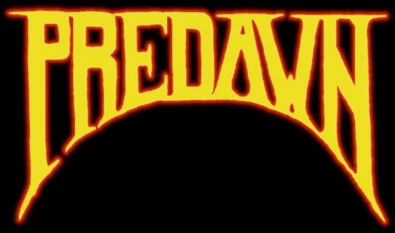 Predawn - Logo