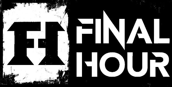 Final Hour - Logo