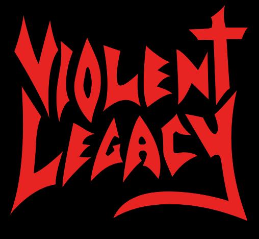 Violent Legacy - Logo