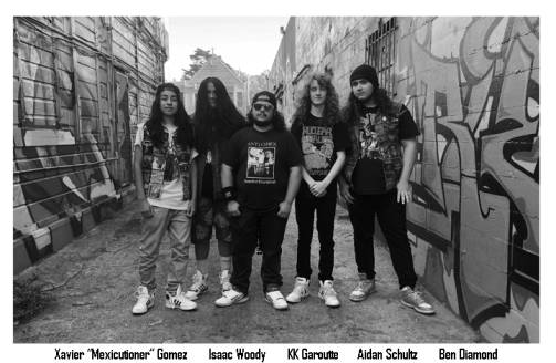 Violent Legacy - Photo