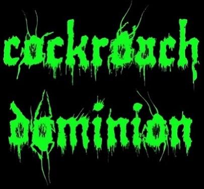 Cockroach Dominion - Logo