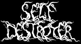 SelfDestroyer - Logo
