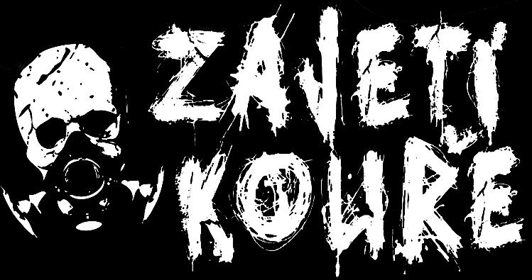 Zajetí Kouře - Logo