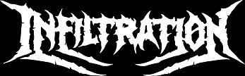 Infiltration - Logo