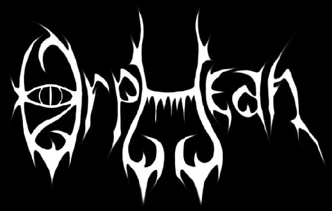 Orphean - Logo