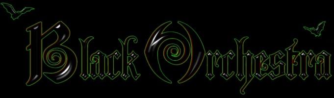 Black Orchestra - Logo