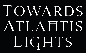 Towards Atlantis Lights - Logo