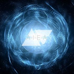 A-I-E-A - Logo