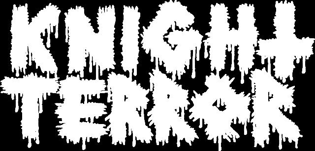 Knight Terror - Logo