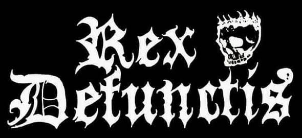 Rex Defunctis - Logo
