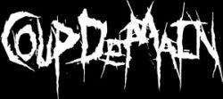 Coup de Main - Logo