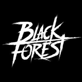 Black Forest - Logo