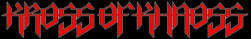 Kross of Khaoss - Logo