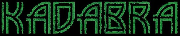 Kadabra - Logo